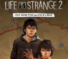 Life is Strange 2 Header