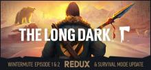 The Long Dark: REDUX Header