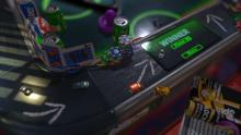 Micro Machines World Series Screenshot