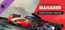 Motorsport Manager Endurance Series Header