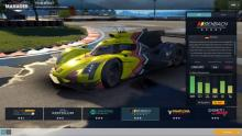 Motorsport Manager Endurance Series Screenshot