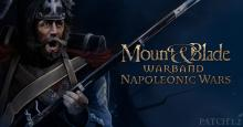 Mount & Blade Warband: Napoleonic Wars Patch 1.2