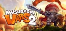 Mushroom Wars 2 Header