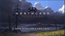 Northgard Ragnarok Header