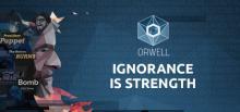 Orwell: Ignorance is Strength Header