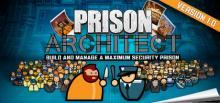 Prison Architect Header