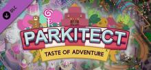 Parkitect Taste of Adventure Header