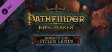 Pathfinder: Kingmaker - Beneath The Stolen Lands Header