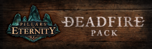 Pillars of Eternity: Deadfire Header