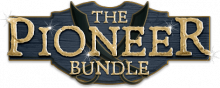 Pioneer Bundle Logo