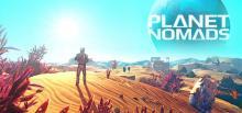 Planet Nomads Header