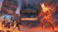 Pillars of Eternity II: Deadfire Update and DLC Header
