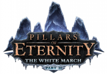 Pillars of Eternity White March 2 Logo