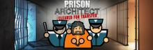 Prison Architect Cleared for Transfer Header