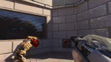 Quake II RTX Screenshot