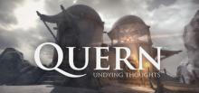 Quern - Undying Thoughts Header
