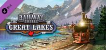 Railway Empire The Great Lakes Header