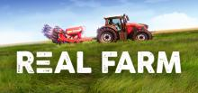 Real Farm Header