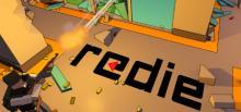 Redie Header