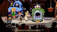 Return of the Tentacle - Prologue Screenshot
