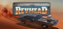 Revhead Header