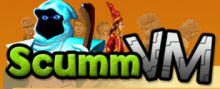 ScummVM Logo