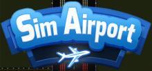 Sim Airport Header