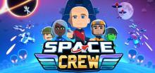 Space Crew Header