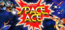 Space Ace  Header