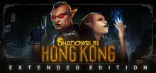 Shadow Run Hongkong Extended Edition Header