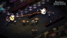 Shadow Run Hongkong Extended Edition Screenshot
