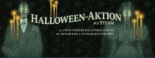 Steam Halloween Sale 2020 DE