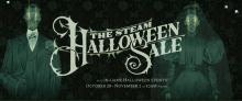 Steam Halloween Sale 2020 EN