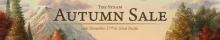 Steam Autumn Sale 2018 Header