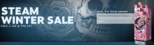 Steam Winter Sale 2016