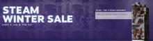 Steam Winter Sale 2017