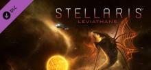 Stellaris Leviathans Header