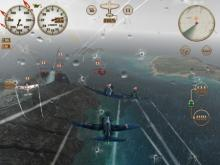 Storm Raiders Screenshot