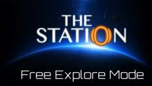 The Station Free Explore Mode