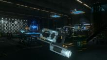 The Station Screenshot