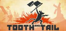 Tooth and Tail Header