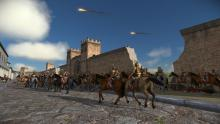 Total War: ROME REMASTERED Screenshot