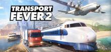 Transport Fever 2 Header