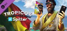 Tropico 6 Spitter Header