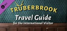 Trüberbrook Travel Guide Header