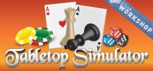 Tabletop Simulator Header