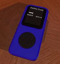 Tabletop Simulator MP3-Player