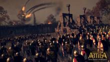 Total War: Attila  Screenshot