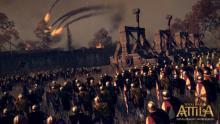 Total War: Attila  Screenshot