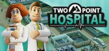 Two Point Hospital Header
